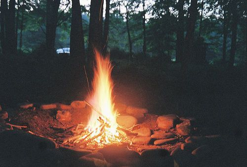 Autumn Night Fire Pit : Best images about bonfire on pinterest more fire