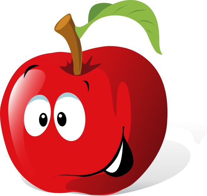 Cartoon Characters Faces : Vegetables cartoon faces use these free images for your