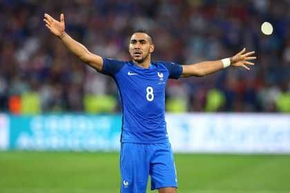 Euro 2016 Round of 16 odds: Host France sits among Euro 2016 betting favorites for Sunday
