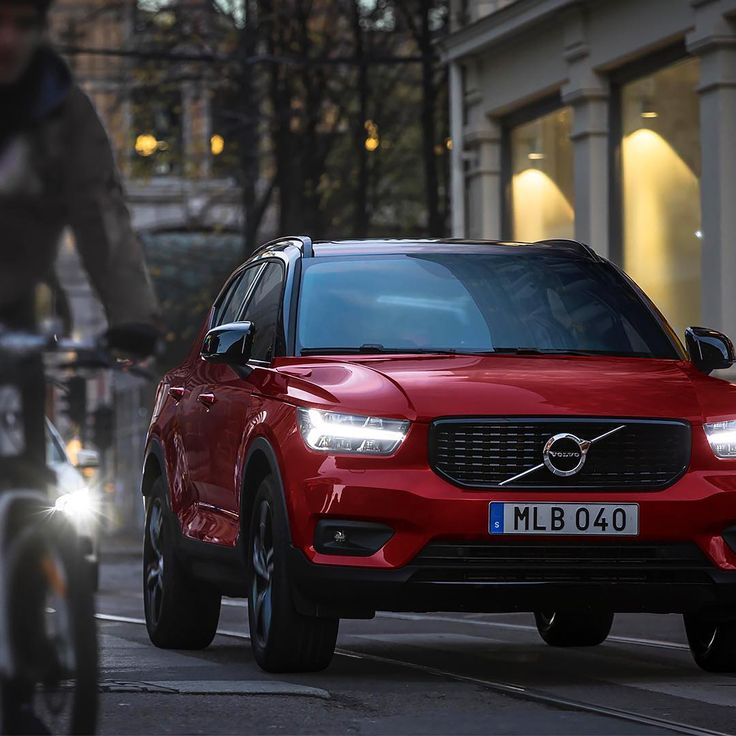 Volvo Overseas Delivery: Explore Scandinavia On Volvo Overseas Delivery. You And A