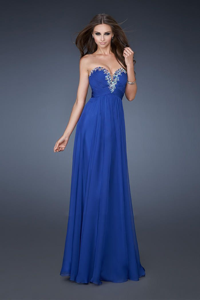 19 Best Long Prom Dress Images On Pinterest Party Wear Dresses