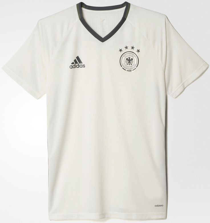 Deutschland EM 2016 Trainings-Trikots veröffentlicht - Nur Fussball