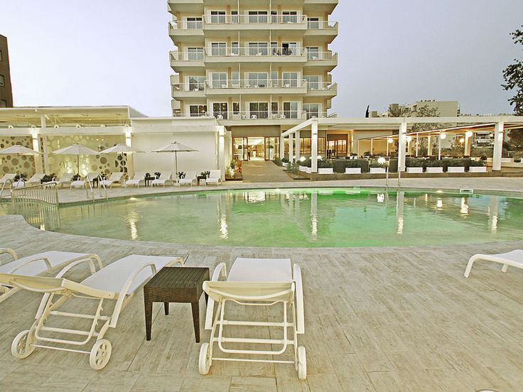 Gallery - Hotel Caballero Hotel Caballero, Playa de Palma in Majorca. Official website