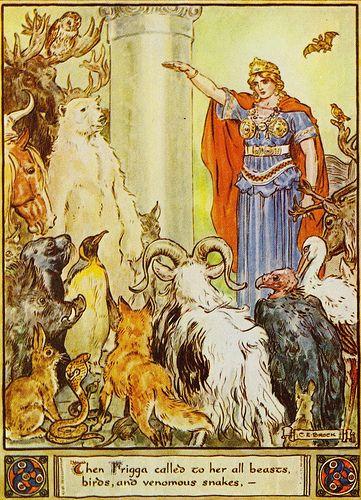227 Best World Religions: Norse, Germanic, & Slavic ...