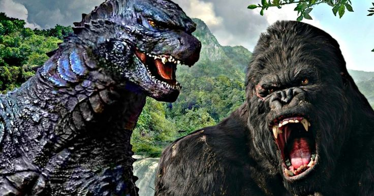 'Godzilla Vs Kong' Is Coming in 2020 -- Warner Bros. has confirmed that their two blockbuster franchises will come together with 'Godzilla vs. Kong' arriving in 2020. -- http://movieweb.com/godzilla-vs-king-kong-2020-release-date/