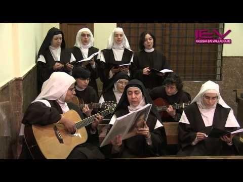 """""""Corazón Estremecido""""_Aunque todos... ¡Nosotras No!_Carmelitas Valladolid_Campo Grande"""