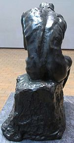 The Thinker - Wikipedia, the free encyclopedia