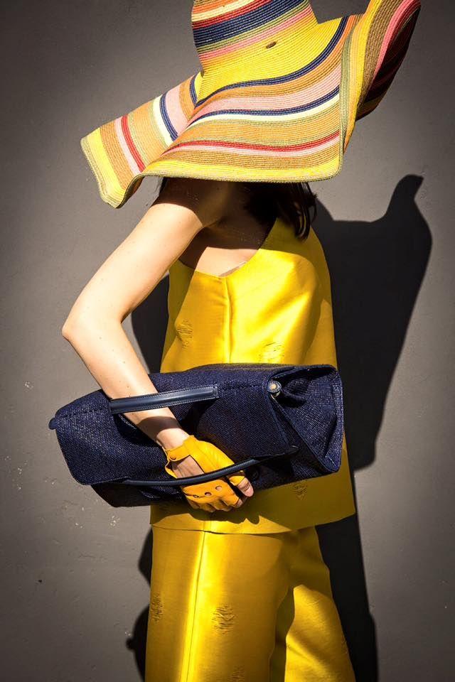 Who is Nina? #ninazanellato #howtowear #unique @Zamunaro Boutique #zamunarostyle