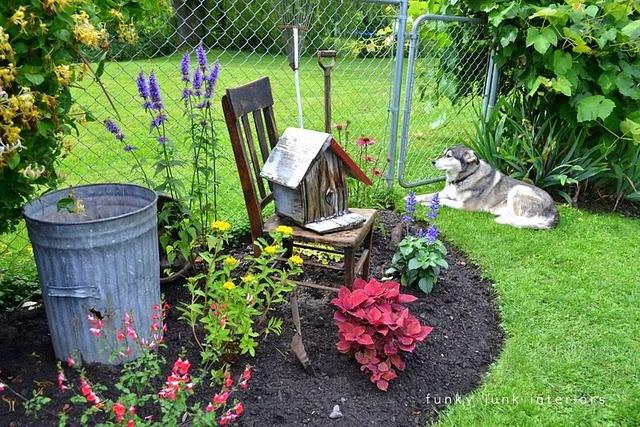 15 best Memory Garden images on Pinterest | Memorial gardens ...