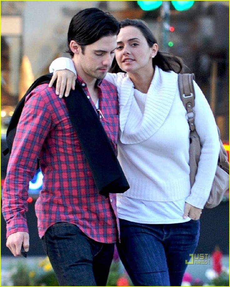 isabella brewster and milo ventimiglia | Isabella Brewster: Milo Ventimiglia's New Girlfriend?