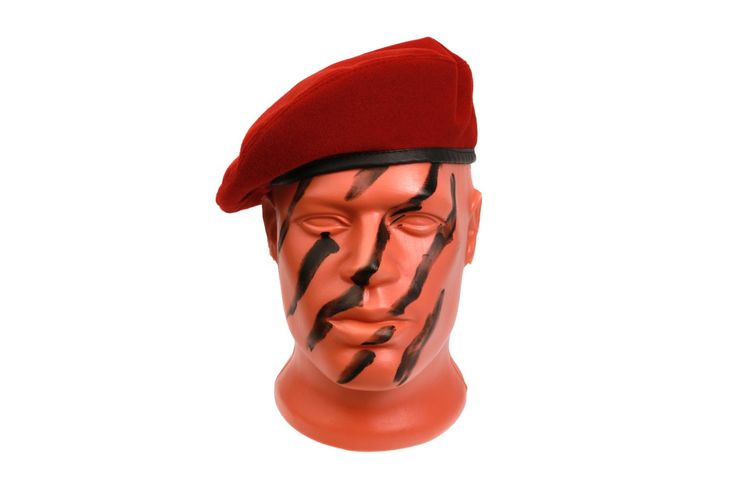 MAROON BERET OF THE SPETSNAZ (INTERIOR TROOPS)  #spetsnaz #specnaz #beret #mia #troops #police #headgear #swat