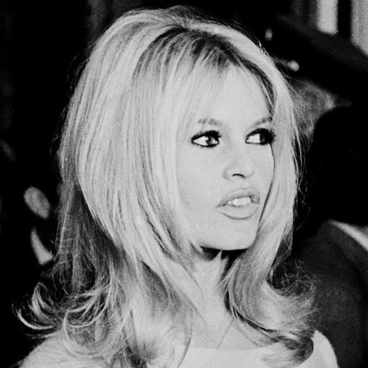 Brigitte Bardot's 11 Most Iconic Hairstyles  - MarieClaire.com