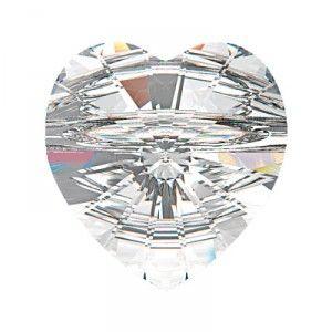 Buy SWAROVSKI CRYSTAL HEART 8mmfor R6.00