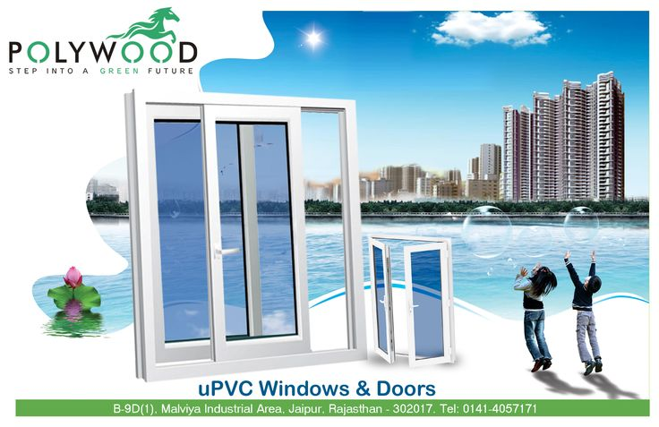 Experience Has Its Rewards. Click To Know More: goo.gl/0mM7No. UPVC Windows And Doors, UPVC Windows, UPVC Windows In India
