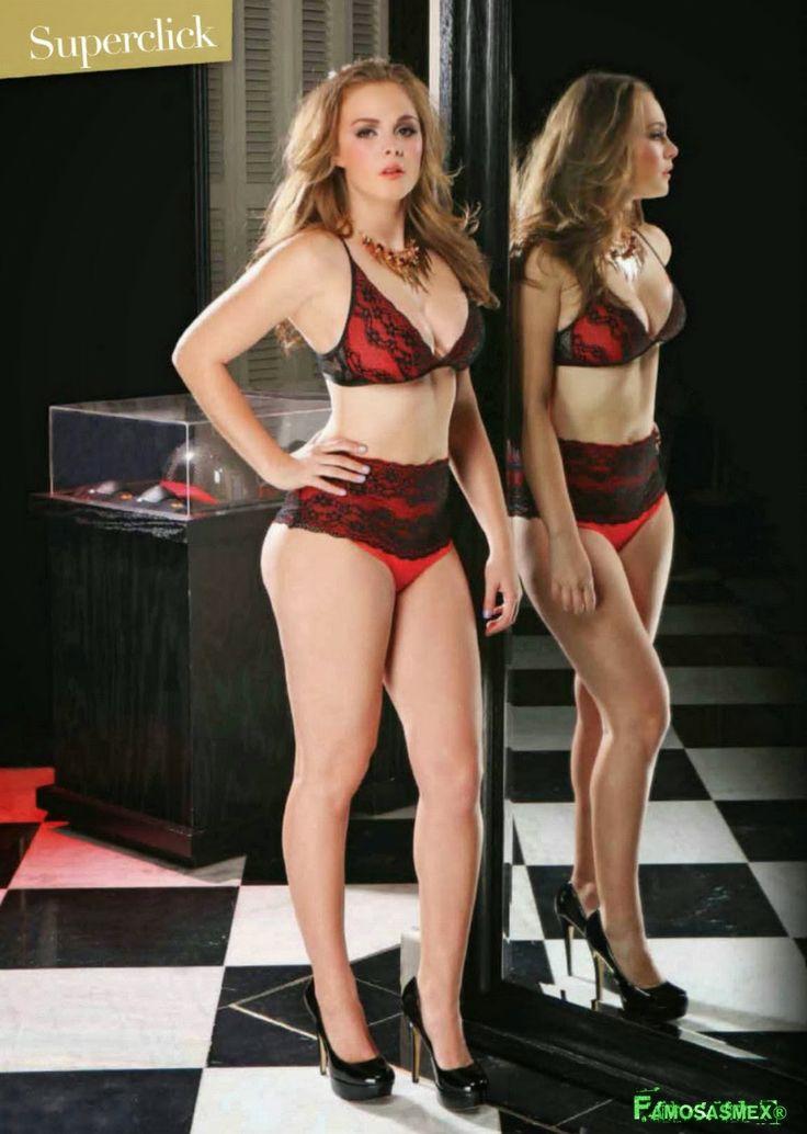 Virginia Ramirez Superclick TvYNovelas