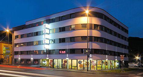 B&B Hotels Würzburg