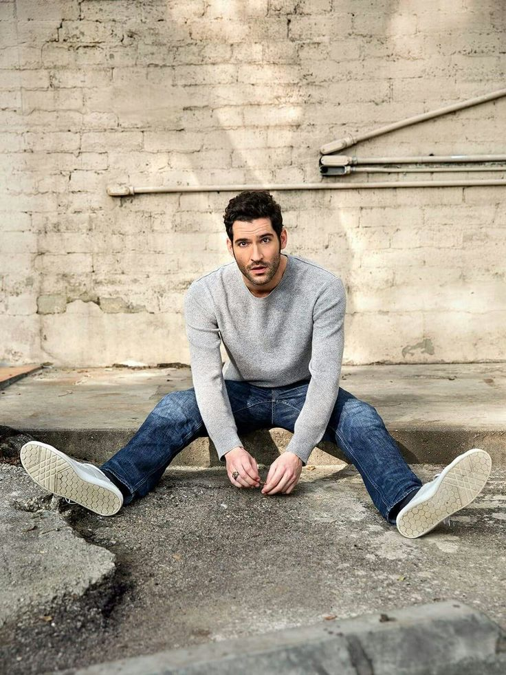 I want to be that pavement... I just weirded myself out