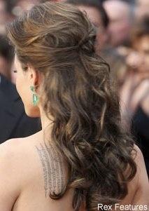 Marvelous 36 Melhores Imagens Sobre Updos No Pinterest Updo Penteados Hairstyles For Men Maxibearus