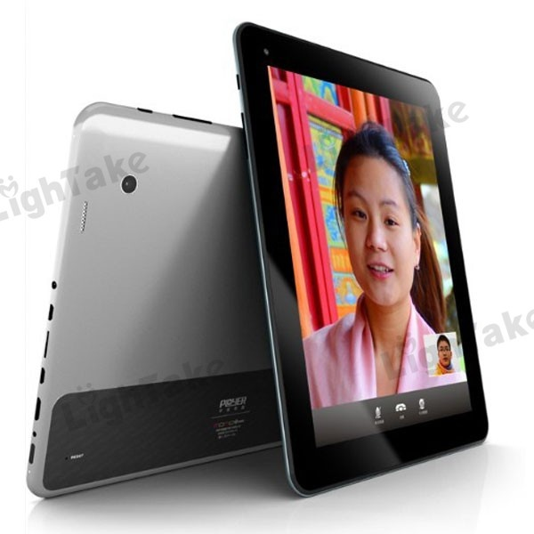 PLOYER MOMO11 Speed Dual Core RK3066 1.6GHz 9.7 Inch IPS Screen Android 4.0 Tablet PC 16GB Bluetooth HDMI Dual Camera PLOYER MOMO11 Speed Dual Core RK3066 1.6GHz 9.7 Inch IPS Screen Android 4.0 Tablet PC 16GB Bluetooth HDMI Dual Camera List Price: 205.86 Price: 205.86 Related posts:New Version MK802 + …