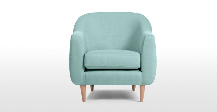 Fauteuil Tuby Made 249 €