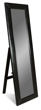 Bedroom Furniture-Visage Standing Mirror