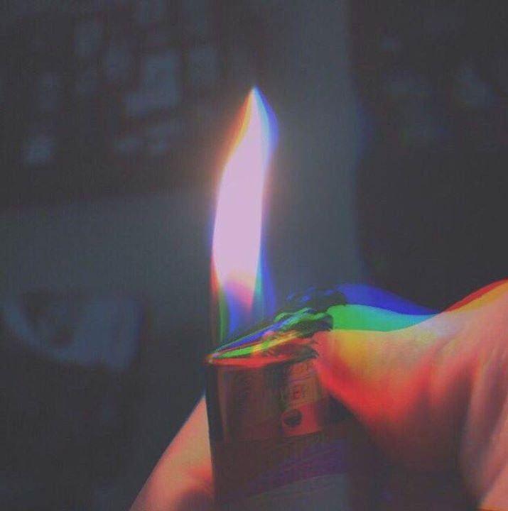 #Fire: @gillianvidegar