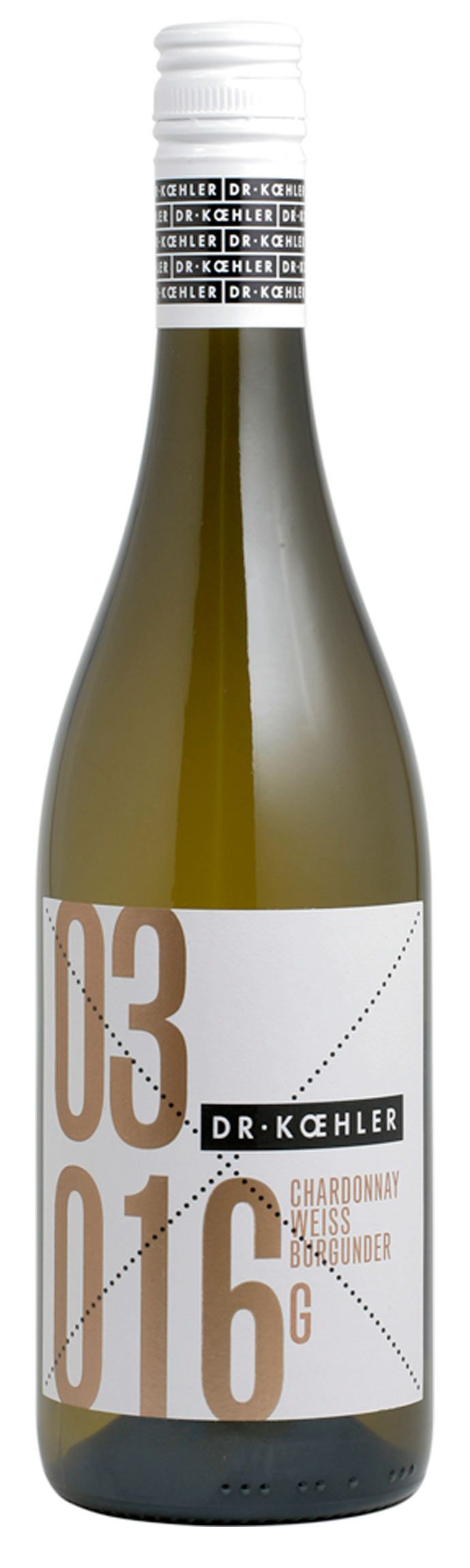 Cooles Etikett, toller Wein!  #wein #wine #etikett #label #design #flasche #drkoehler