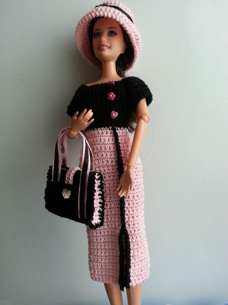 1000 id es sur le th me mod les pour barbie sur pinterest. Black Bedroom Furniture Sets. Home Design Ideas