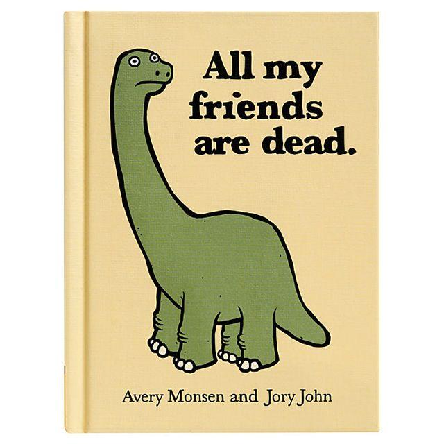 """My favorite """"children's"""" book.. xD"""
