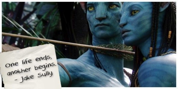 Avatar Quotes  I see you  Movie Quotes and More