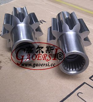 313-2815-000 for P50/51 gear pump,power shaft, power gears,Parker, Metaris, GPM, Hercules, Commercial, Permco, HYVA, Interpump (IPH), Hydrocar, PZB hydraulics;Pump:C101/102,G101/102,P15,P20,P21,PX25,P30/31,P37,P50/51,P75/76,P124,P197, P315,P330,P350,P365,    GAOERSI INDUSTRY GROUP Tele-+86 0574 83861657 Fax-+86 0574 83861657 Whatsapp-+86 18906681668 Email-Sale@gaoersi.cc Skype-Gaoersi_industry Web-www.gaoersi.cc ADD: No 55 Wenjiao Road 85 Jiangbei District,  Ningbo City, Zhejiang Province…