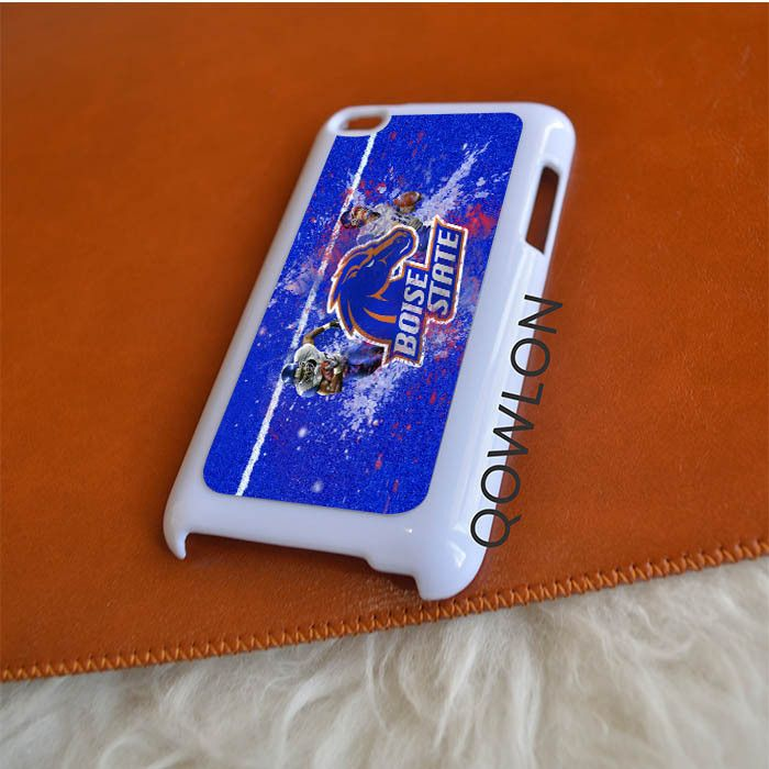 Boise State Broncos Players iPod Touch 4 | 4TH GEN Case
