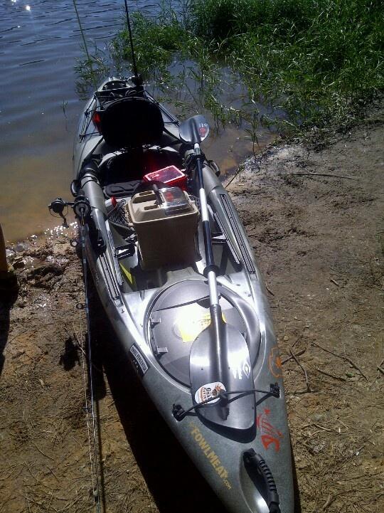 17 Best Images About Fishing Kayaks On Pinterest Kayak