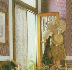 Cortinas para ventanas con puertas 2