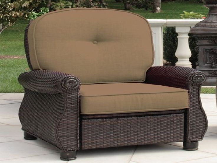 Lazy Boy Outdoor Furniture Breckenridge your fr