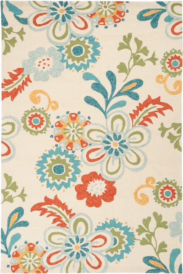 area rugs with orange accents wool surya storm som7706 vanilla burnt orange dark robins egg blue area rugs early spring decor pinterest rugs outdoor rugs and home