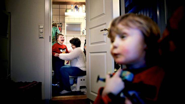 UNICEF: Norge bryter barnekonvensjonen for alvorlig syke barn.