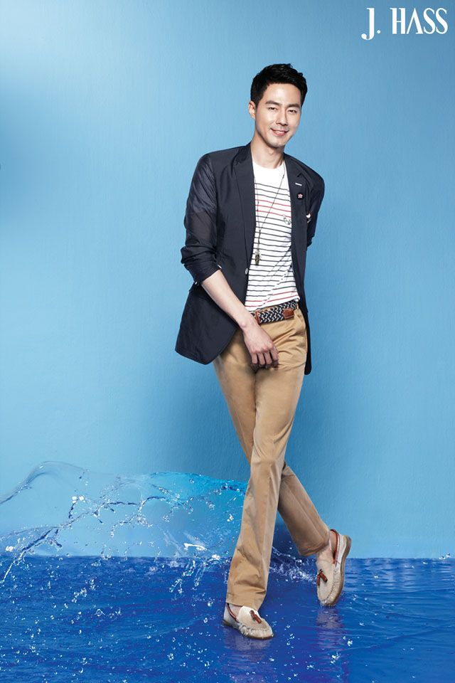 Jo In Sung --- Parkland/J.Hass' Summer 2013