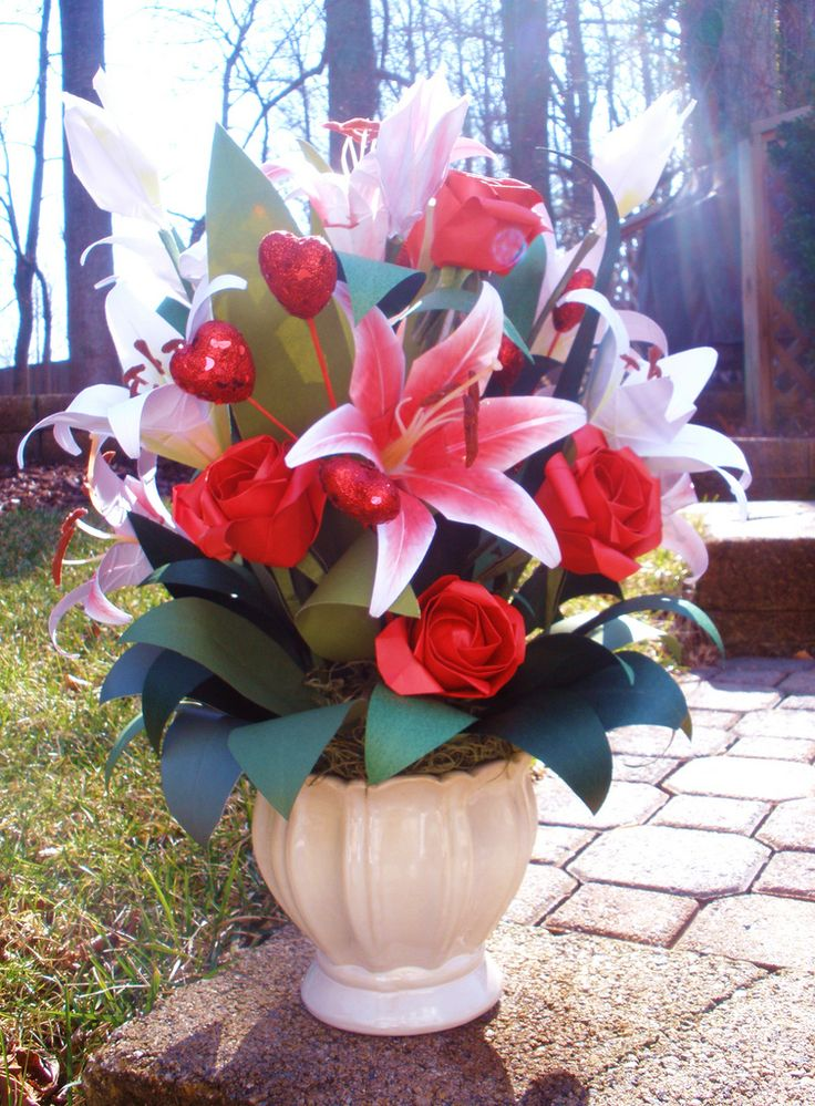 1000+ images about Origami flowers on Pinterest | Cherry ... - photo#33