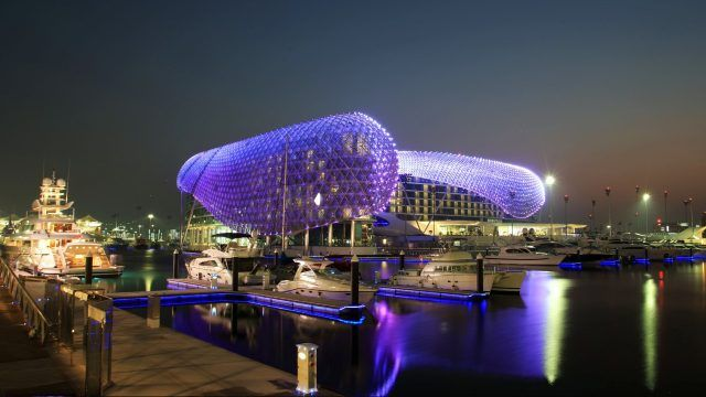 Abu Dhabi Grand Prix 2016 - Tickets & Packages | GP Tours