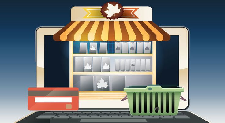 Canadian Digital Retail is Growing But Continues to Lag - Statistics