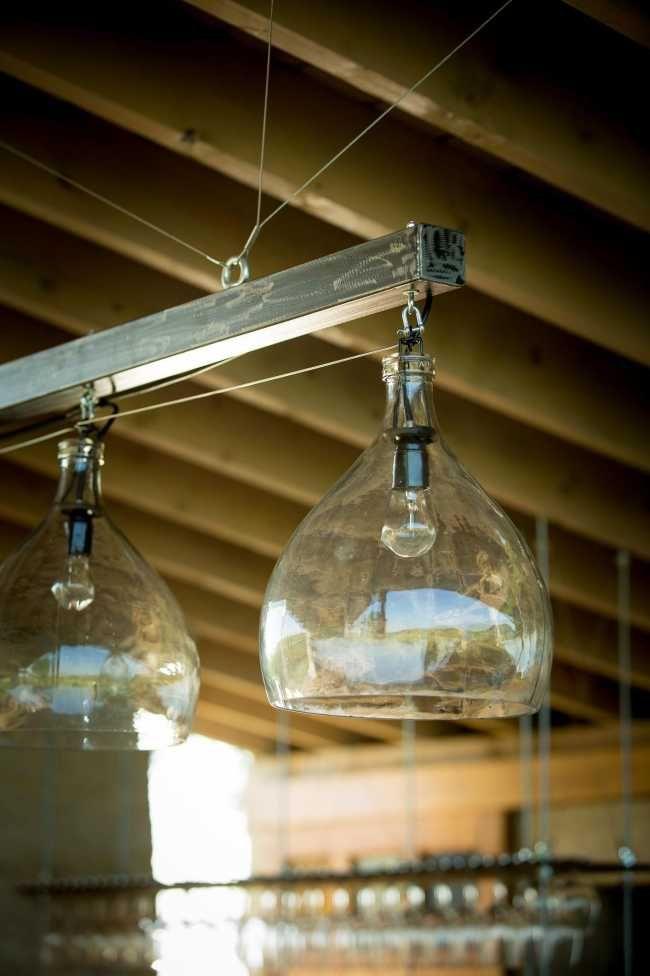 Neobjavený raj v Egeri: Kempovanie vo vinici | Realizácie | Architektúra | www.asb.sk