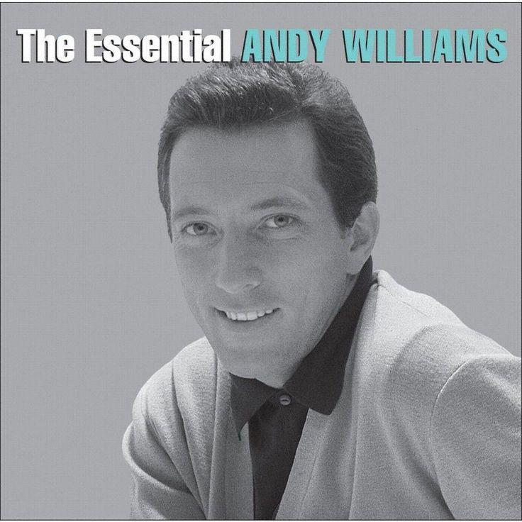 Andy Williams - Essential Andy Williams (Bonus Disc) (CD)