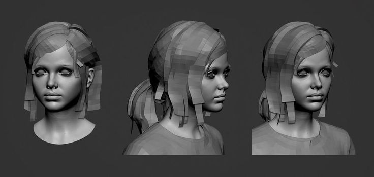The Last of Us Characters Sculpt ellie-02