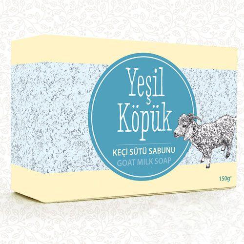 Keçi Sütü Sabunu 150 gr     İçeriğindeki bitkisel yağlar sayesinde cildinizi nazikçe ve kurutmadan temizler. Tüm cilt tipleri için uygundur. Koruyucu, paraben, SLS, renklendirici ve parfüm içermez.