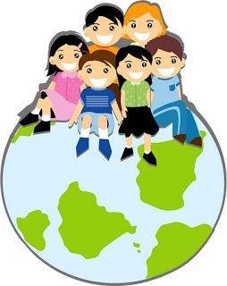 Recursos para Ministério Infantil: MISSÕES