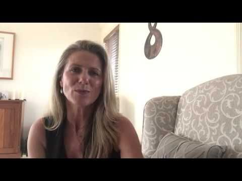 Anxiety, nerves and fears with essential oils. Video blog 2015 - April 23
