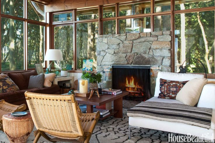 Rustic Living Room By Markham Roberts Inc By: Best 25+ Pacific Northwest Style Ideas On Pinterest
