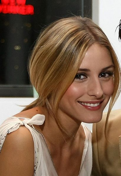 Olivia D Abo Palermo And Colors On Pinterest