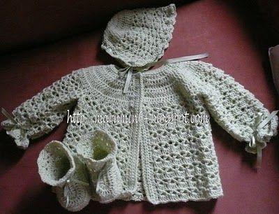 Crochet Yoke Sweater Pattern Free Crochet Patterns